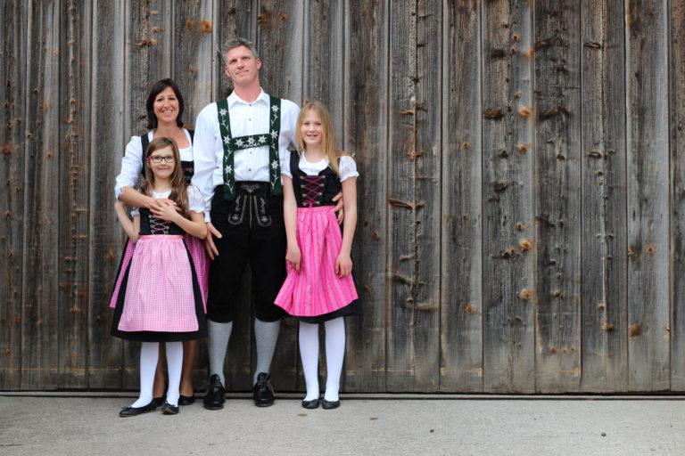 Bio Ferienhof Hagspiel Familie Hagspiel