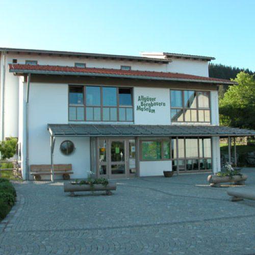 Bio Ferienhof Hagspiel Bergbauernhof